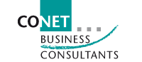 Logo: CONET Business Consultants GmbH
