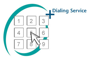 Dialing Service