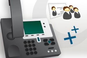 IP Phone Suite