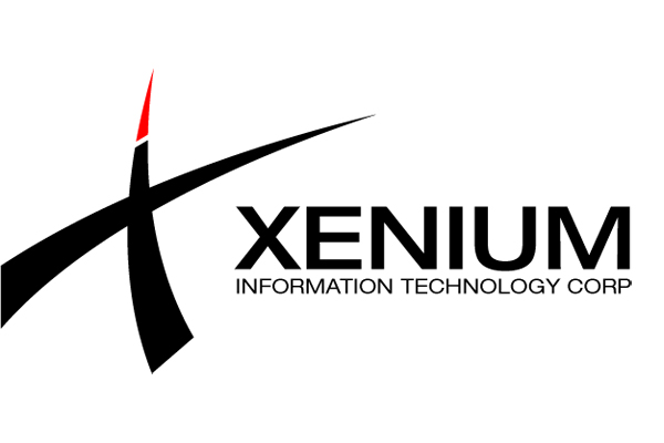 Logo: Xenium IT Corp - Partner of CONET UC Radio Suite