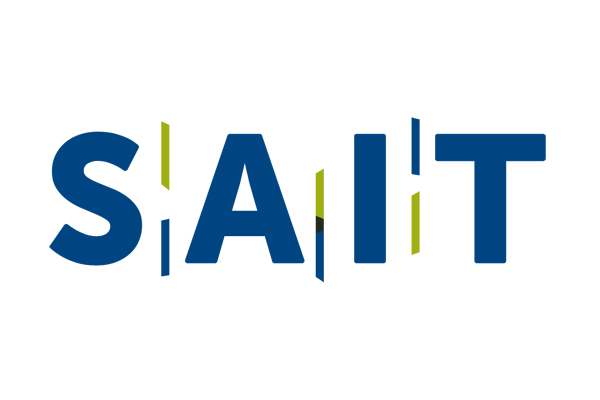 Logo: SAIT bv - Partner of CONET UC Radio Suite