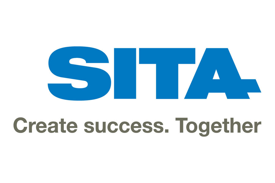Logo SITA - Create Success. Together