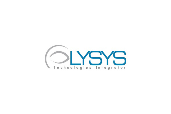 Logo: Lysys - Partner of CONET UC Radio Suite