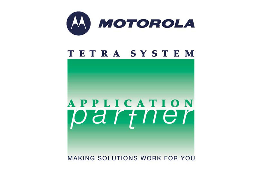 Motorola TETRA System Application Partner