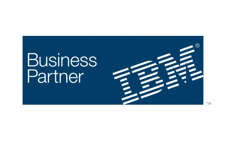 Logo: IBM Business Partner