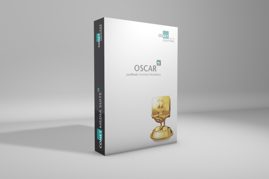 Image: Product Package OSCAR