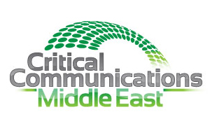 Logo: Critical Communications Middle East by IIR