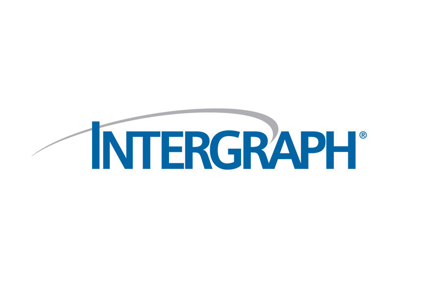 Logo: Intergraph Corporation Part of Hexagon Group - Partner of CONET UC Radio Suite
