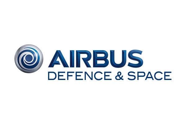 Logo: Airbus Defence and Space - CONET is TETRA Development Partner in the TSWIP Application Developer Program with its CONET UC Radio Suite