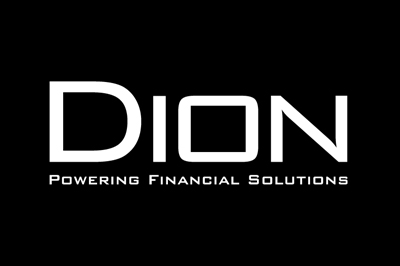 Logo: Dion Global Solutions - Partner of CONET