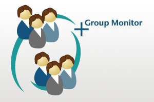 Logo: UCC Suite Group Monitor