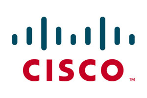 Logo: CISCO
