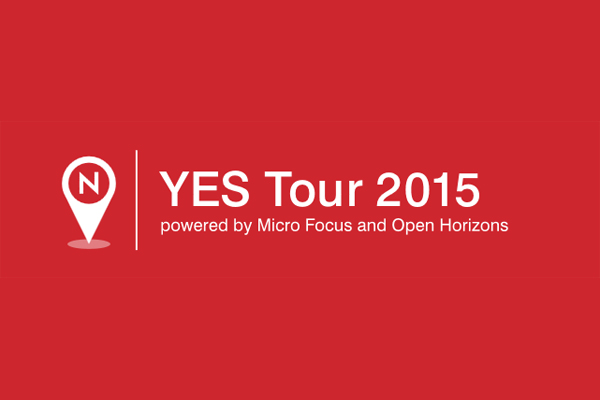 Bild: Yes Tour 2015