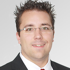 Sascha Friedl