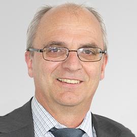 Rolf Gadorosi