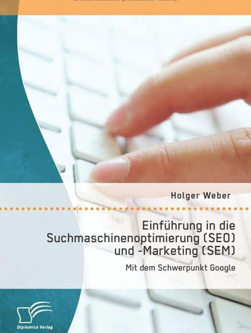 Bild: CONET, Holger, Weber, Einführung, Seo
