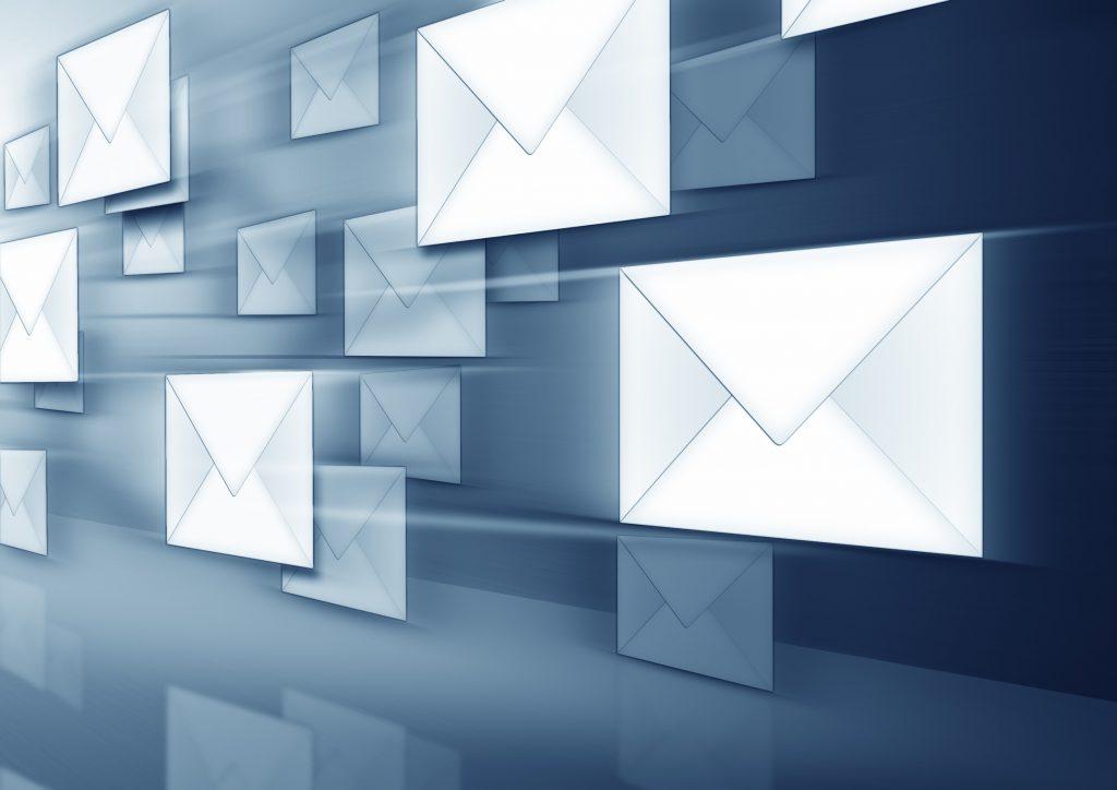 Bild: Effiziente Mail-Kommunikation mit Exchange Online & Co.