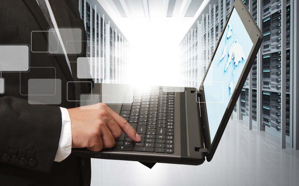 Bild: Cyber Security - Schutz vor Ransomware