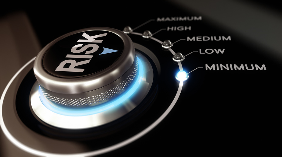 Bild: Risk Assessment - Azure Information Protection