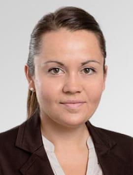Eva-Maria Hain