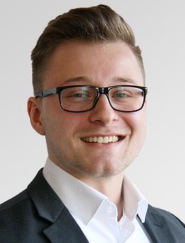 Niklas Behnke