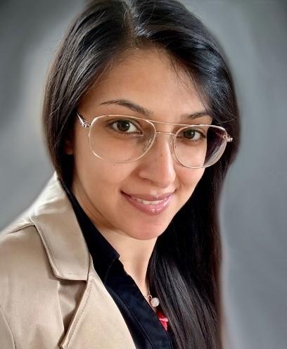 Zahra Raza
